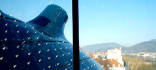 Architettura a Vienna 2004